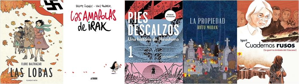 LAS LOBAS COVER.indd